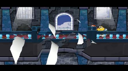 Paper Mario et la Porte Millénaire (Test Game Cube) Effet_10