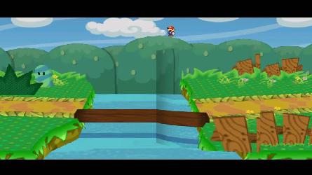 Paper Mario et la Porte Millénaire (Test Game Cube) Effet_11