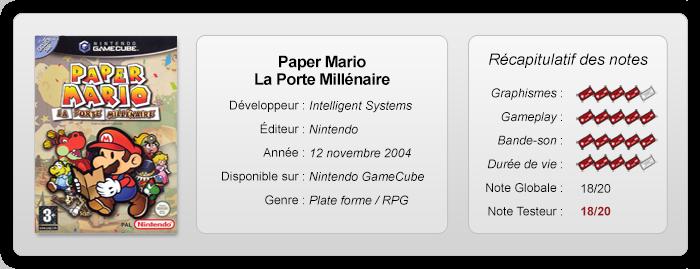 Paper Mario et la Porte Millénaire (Test Game Cube) Fiche-11