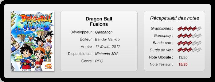 [TEST] Dragon Ball Fusions Fiche-13