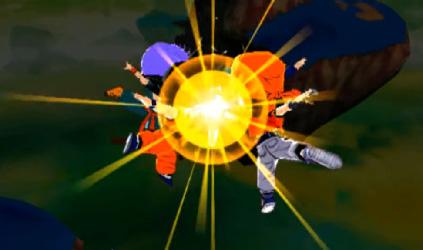 [TEST] Dragon Ball Fusions Fusion10