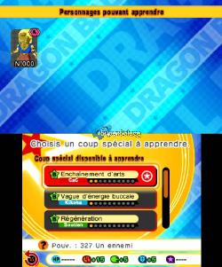 [TEST] Dragon Ball Fusions Fusion11