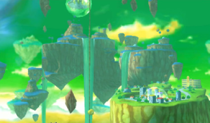 [TEST] Dragon Ball Fusions Maps213