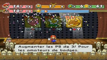 Paper Mario et la Porte Millénaire (Test Game Cube) Niveau10