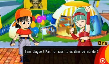 [TEST] Dragon Ball Fusions Pan__b10