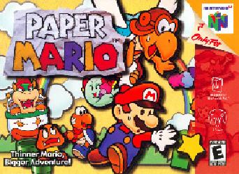 Paper Mario et la Porte Millénaire (Test Game Cube) Paper_11