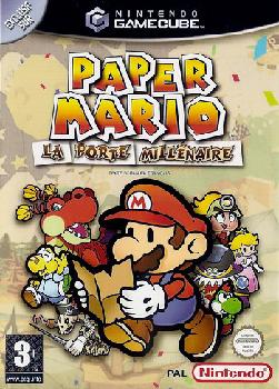 Paper Mario et la Porte Millénaire (Test Game Cube) Paper_12