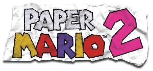 Paper Mario et la Porte Millénaire (Test Game Cube) Pm2log10