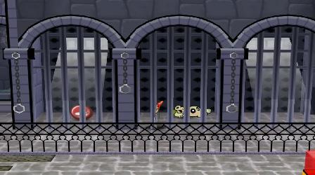 Paper Mario et la Porte Millénaire (Test Game Cube) Pouvoi10