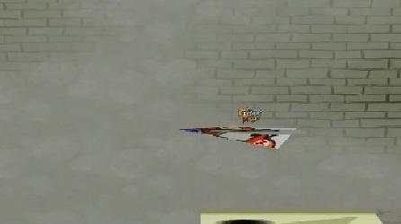 Paper Mario et la Porte Millénaire (Test Game Cube) Ppm2gc13