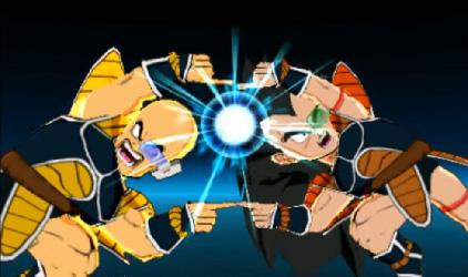 [TEST] Dragon Ball Fusions Raditz10