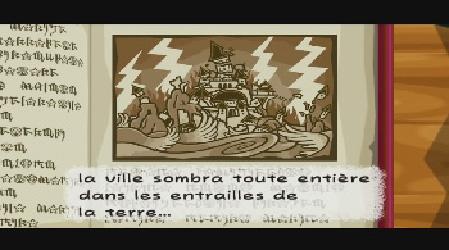 Paper Mario et la Porte Millénaire (Test Game Cube) Story111