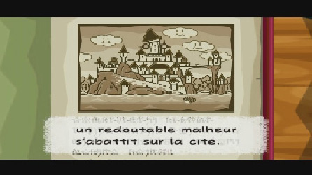 Paper Mario et la Porte Millénaire (Test Game Cube) Story112