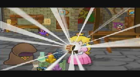 Paper Mario et la Porte Millénaire (Test Game Cube) Story115