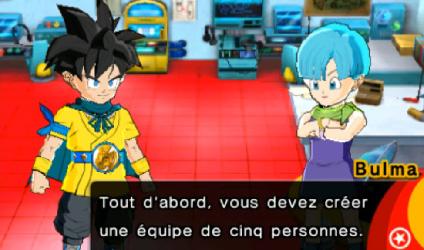 [TEST] Dragon Ball Fusions Story120