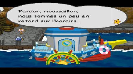 Paper Mario et la Porte Millénaire (Test Game Cube) Story710