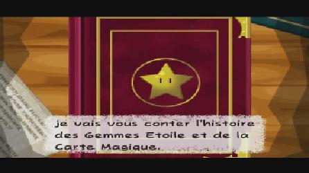 Paper Mario et la Porte Millénaire (Test Game Cube) Story910