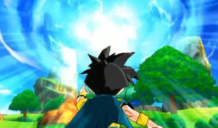 [TEST] Dragon Ball Fusions Story_13