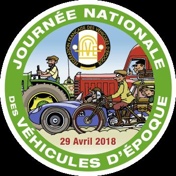 Journée Nationale des véhicules d'époque 2018 Autoco10