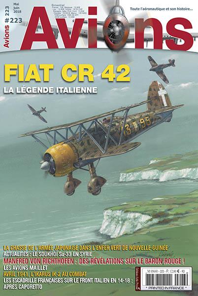 Avions n°223 15247910