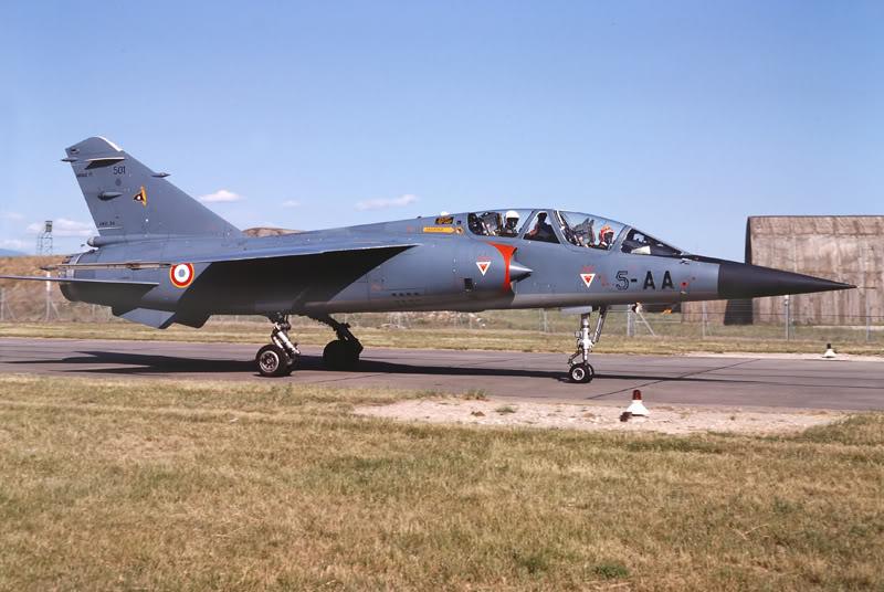 Mirage F1B [Special Hobby 1/72 + Berna + Res-Kit] 501_5-11