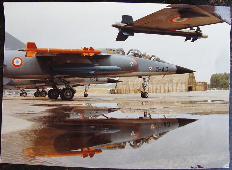 Mirage F1B [Special Hobby 1/72 + Berna + Res-Kit] 504_5-10