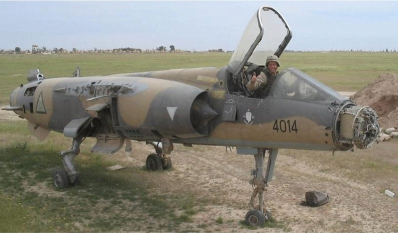 Mirage F1EQ Irak [Special Hobby 1/72] F1eq1_11