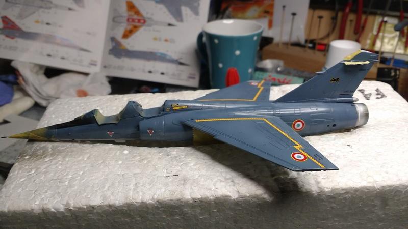 Mirage F1B [Special Hobby 1/72 + Berna + Res-Kit] Img_2039