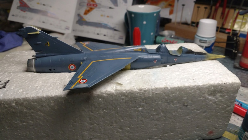 Mirage F1B [Special Hobby 1/72 + Berna + Res-Kit] Img_2040