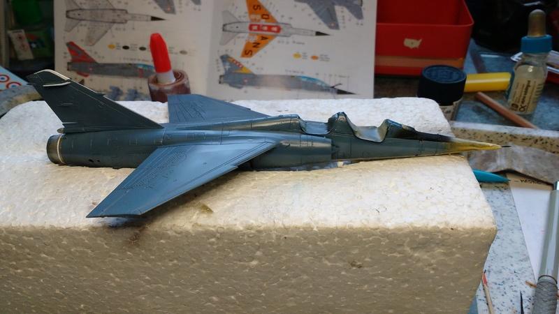 Mirage F1B [Special Hobby 1/72 + Berna + Res-Kit] Img_2041