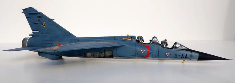 Mirage F1B [Special Hobby 1/72 + Berna + Res-Kit] Img_2044