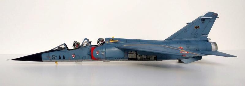 Mirage F1B [Special Hobby 1/72 + Berna + Res-Kit] Img_2045