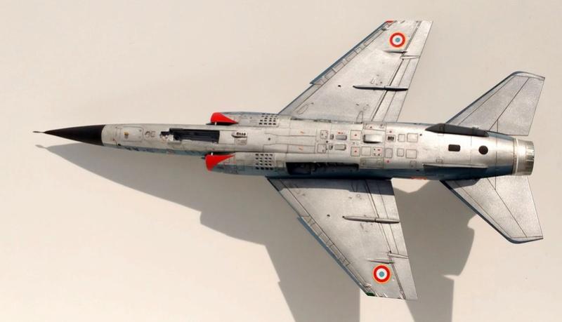 Mirage F1B [Special Hobby 1/72 + Berna + Res-Kit] Img_2046