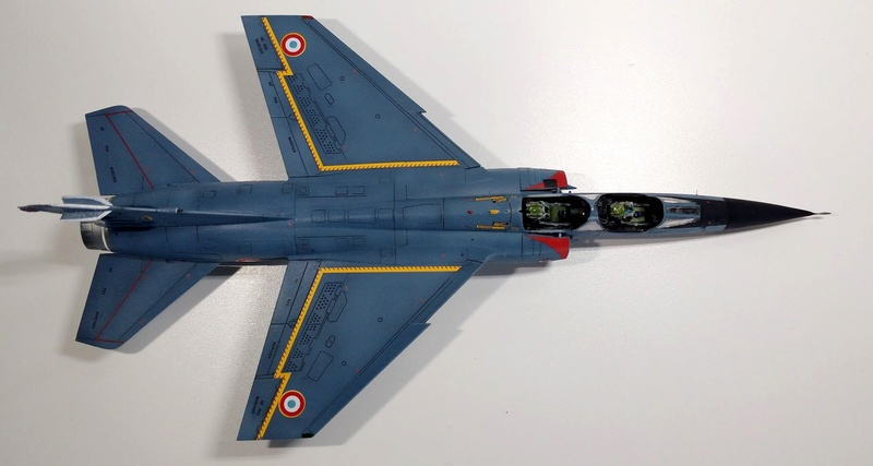 Mirage F1B [Special Hobby 1/72 + Berna + Res-Kit] Img_2047