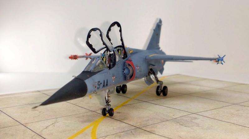 Mirage F1B [Special Hobby 1/72 + Berna + Res-Kit] Img_2053