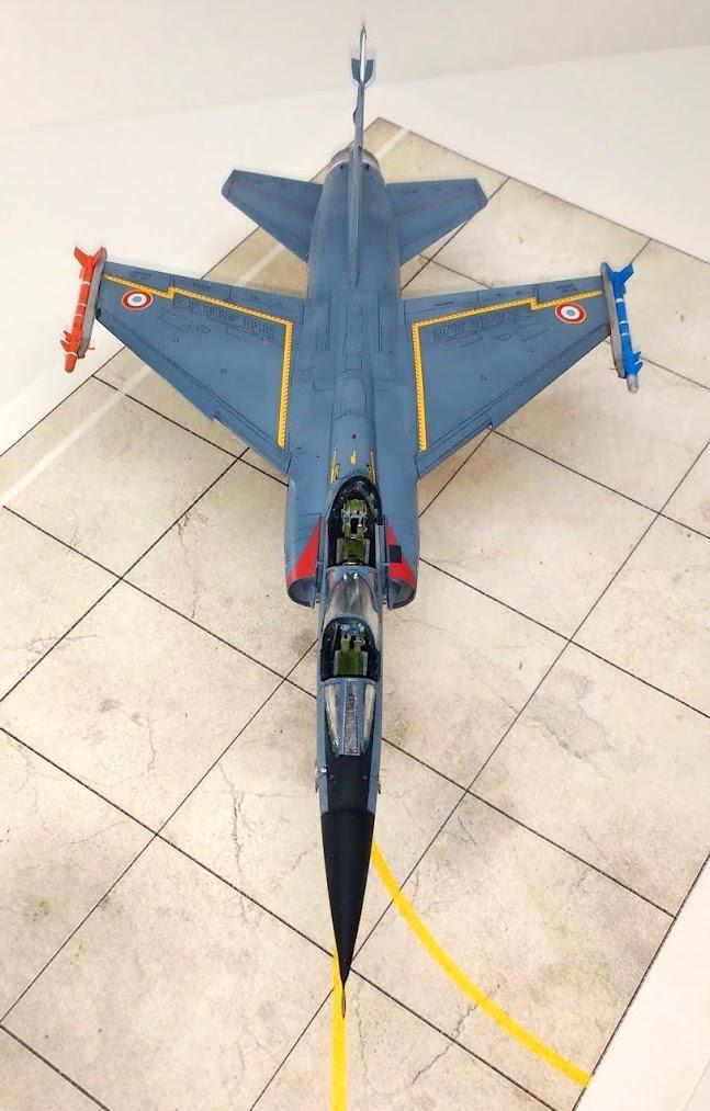Mirage F1B [Special Hobby 1/72 + Berna + Res-Kit] Img_2056