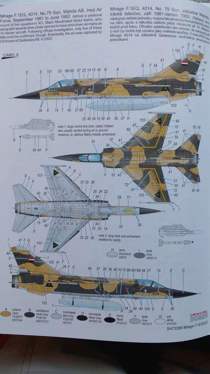 Mirage F1EQ Irak [Special Hobby 1/72] Img_2075