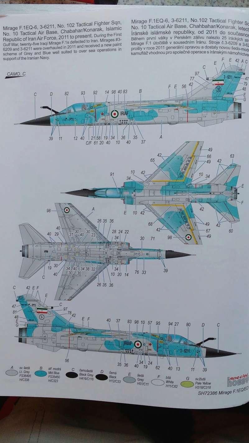 Mirage F1EQ Irak [Special Hobby 1/72] Img_2077