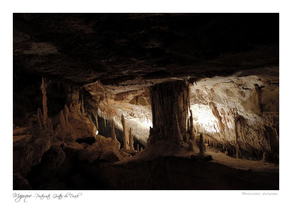Les grottes du Drach ou POESIE EN SOUS SOL Dscf2911