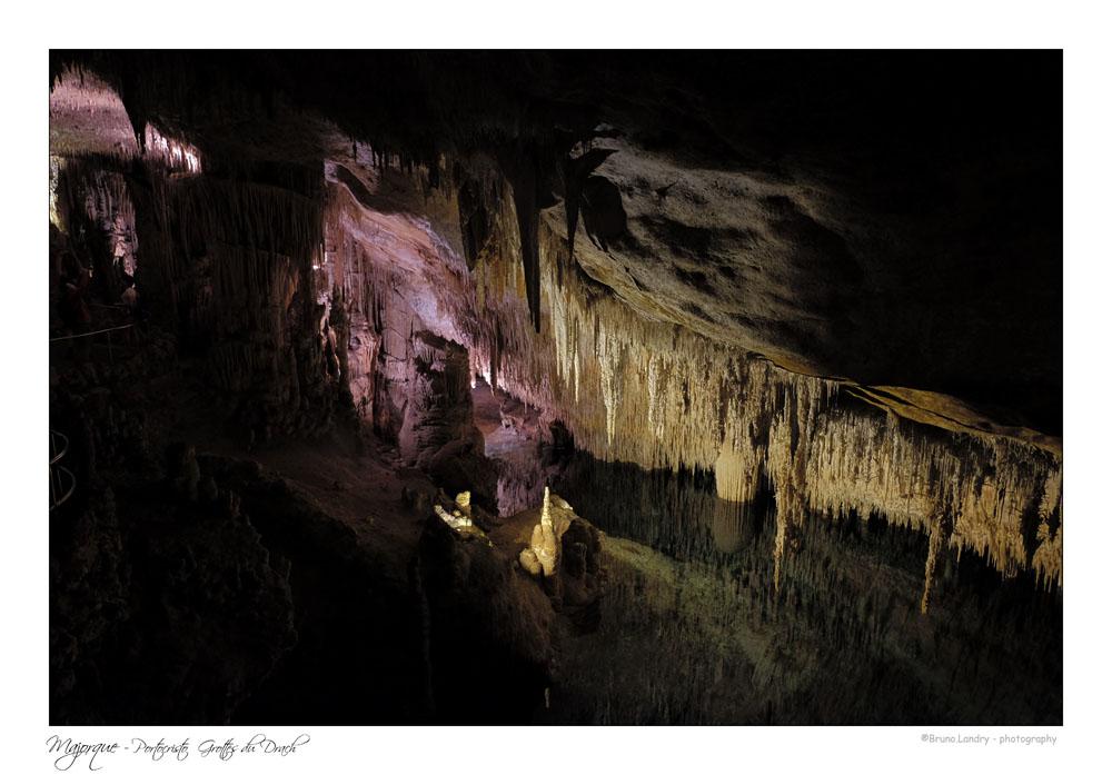 Les grottes du Drach ou POESIE EN SOUS SOL Dscf2916