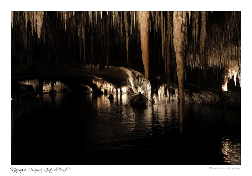 Les grottes du Drach ou POESIE EN SOUS SOL Dscf2921