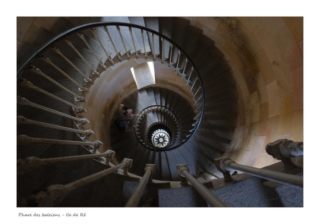 Thème du mois de décembre 2017 :  Escalier Dscf6310