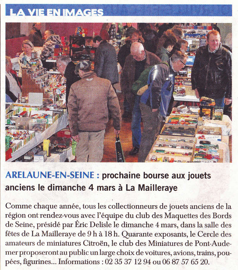 [Bourse]LA MAILLERAYE-SUR-SEINE... 2018 Docume21