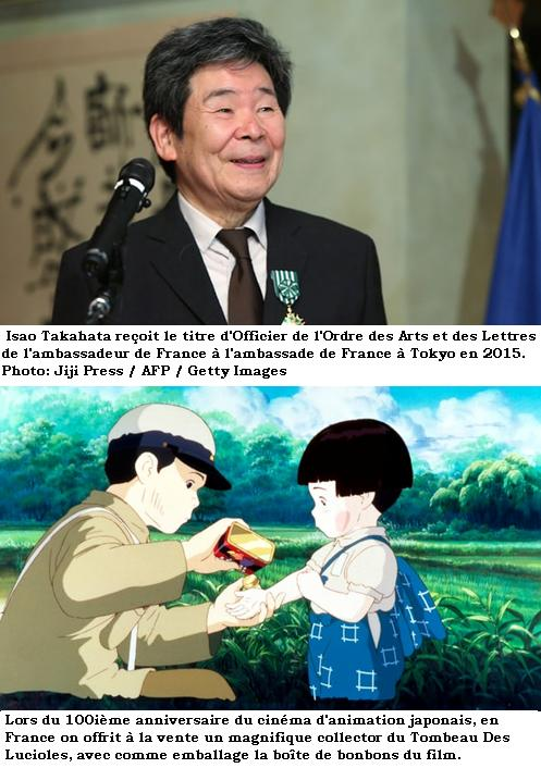 Les films des Studio Ghibli - Miyazaki, Takahata et Cie Bozzet26