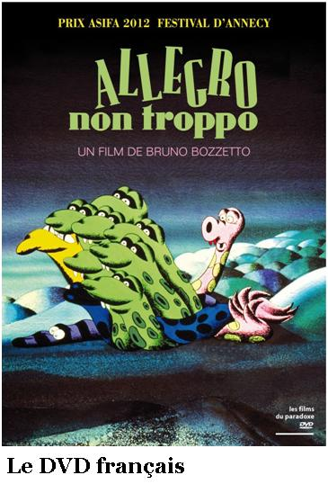Allegro Non Troppo - Bruno Bozzetto (1976) en France (1979) Copie_19