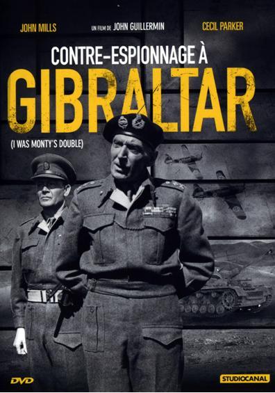 Contre-Espionnage à Gibraltar - I Was Monty's Double - John Guillermin (1958) Copie_22