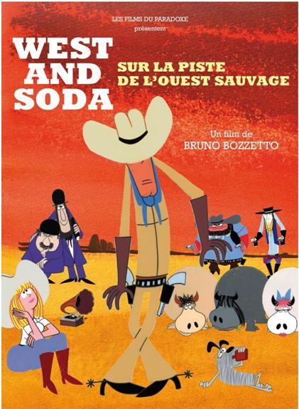 West and Soda - 1965 - Bruno BOZZETTO Copie_30
