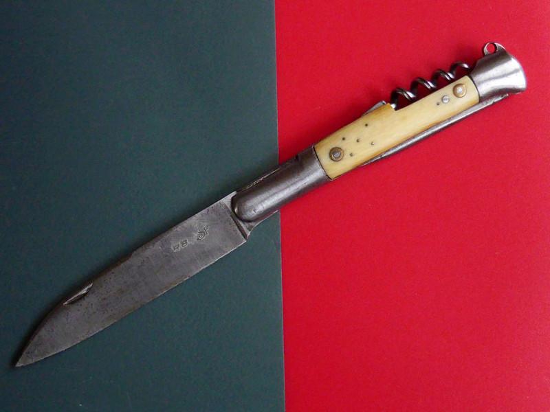 Le couteau Issoire - Page 7 Poisso10