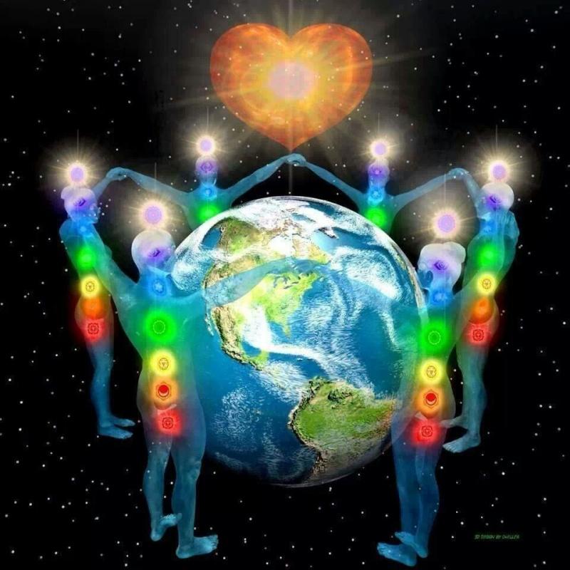 Pour la venue de l'Amour dans le monde, rendez-vous tous les dimanches soir 20 heures.  - Page 29 Lumic310