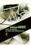 [Audic, Morgan] Trop de morts au pays des merveilles Index13